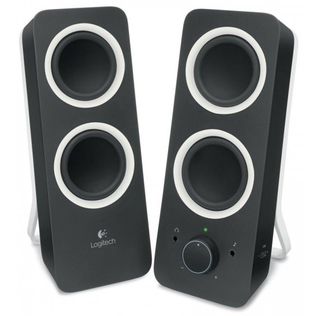 Speakers Z200 Logitech