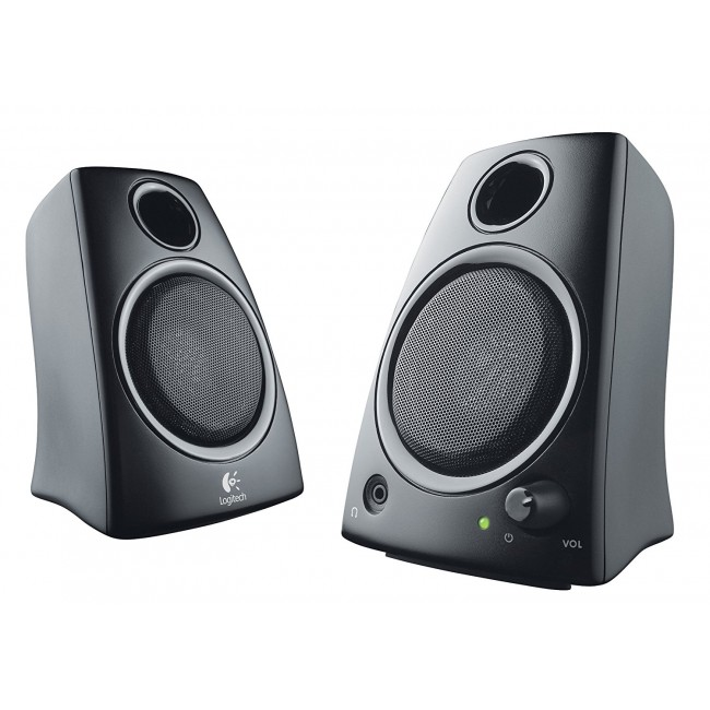 Speakers Z130 Logitech