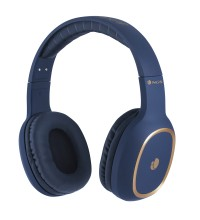 NGS Auriculares Bluetooth Artica Envy Blue
