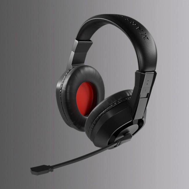 Auriculares con Micrófono MH217 Mars Gaming