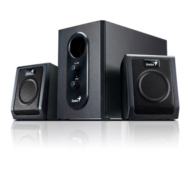 Speakers 2.1 SW-2.1 355 Genius
