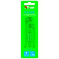 Trust Auriculares Duga Verde