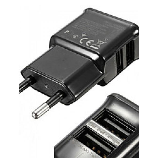 APOKIN Cargador Dual USB