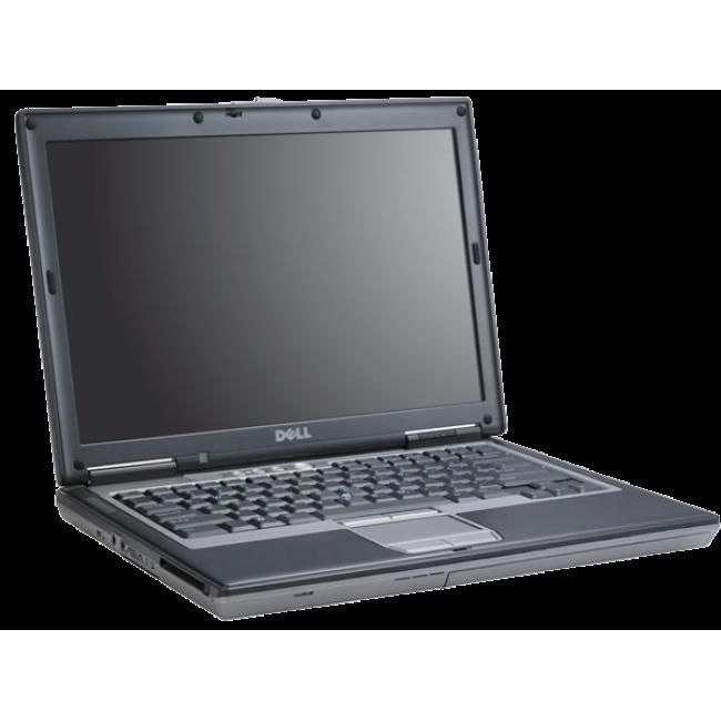 Portátil DELL Latitude D620 Intel T7200/2Gb/60Gb/Win 7 Pro