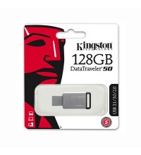 Kingston Datatraveler 50 128GB USB 2.0/3.0/3.1