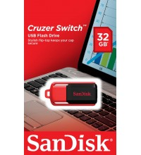 SanDisk Cruzer Switch 32GB USB 2.0