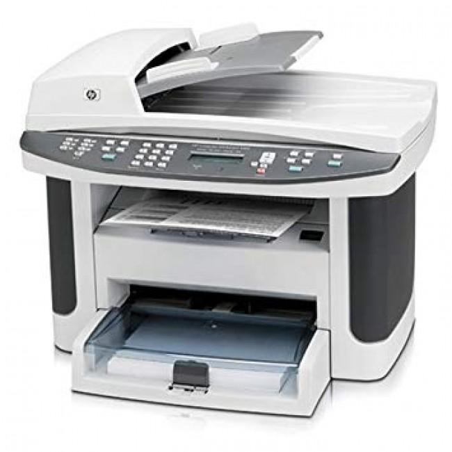 Printer  HP Laserjet M1522nf