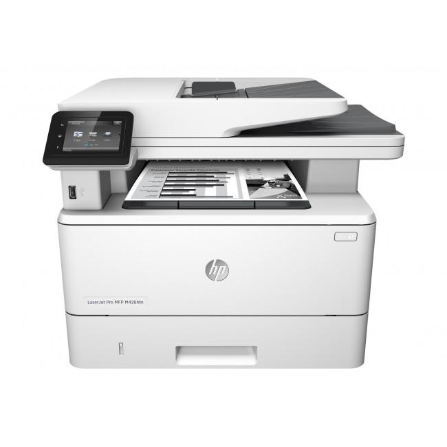 Printer HP Laserjet Pro mfp 426fdn