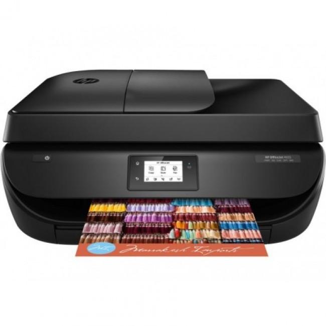 Impresora HP OfficeJet 4657 All-in-one