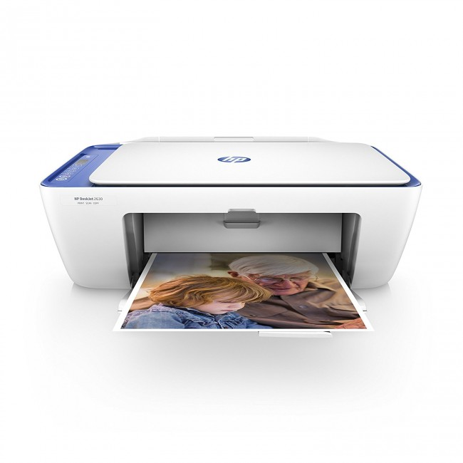 Printer Multifunction HP Deskjet 2630