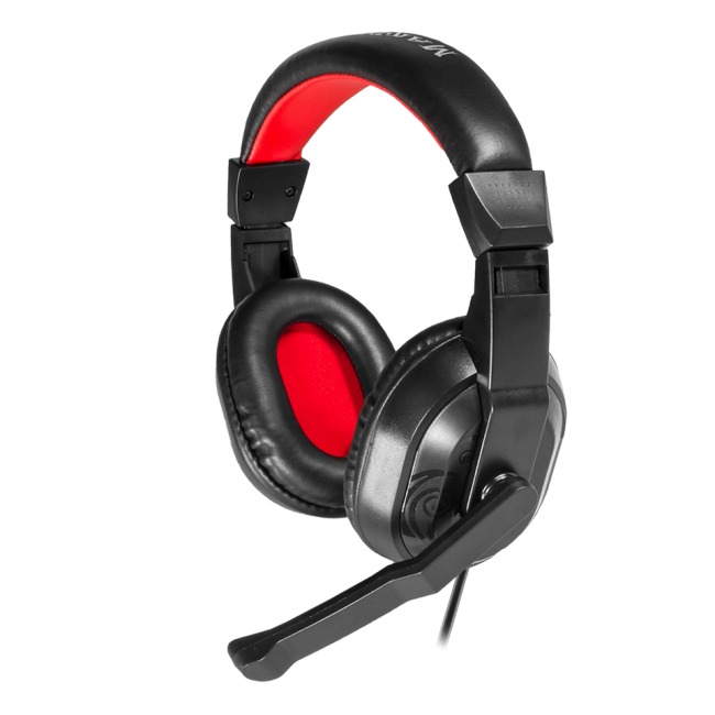 Auriculares con Micrófono MRH0 Mars Gaming