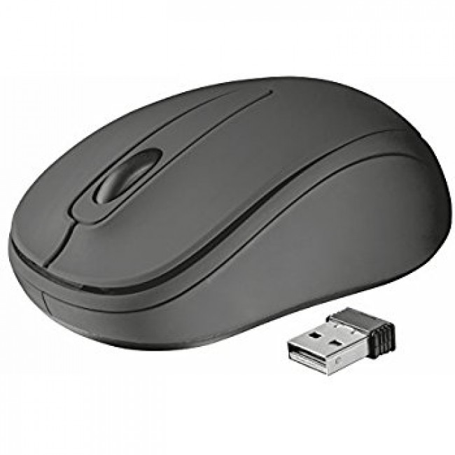 Mouse Trust Ziva Wireless