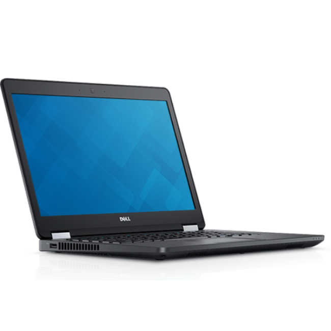 Laptop Dell Latitude E5470 Intel i5-6200U/8GB/256GB SSD/Win 10 Pro