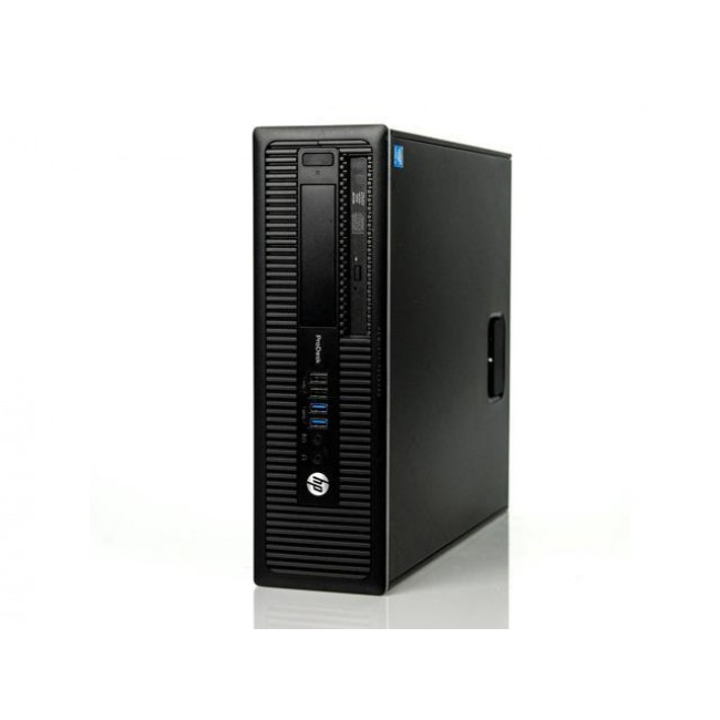Desktop HP Prodesk 600 G1 Intel i7-4770/ 8GB/ 128GB SSD/ Win 10 Pro