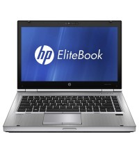 Laptop HP Elitebook 8470P Intel i5-3320M/ 4GB/ 180GB SSD/ Win 10 Pro