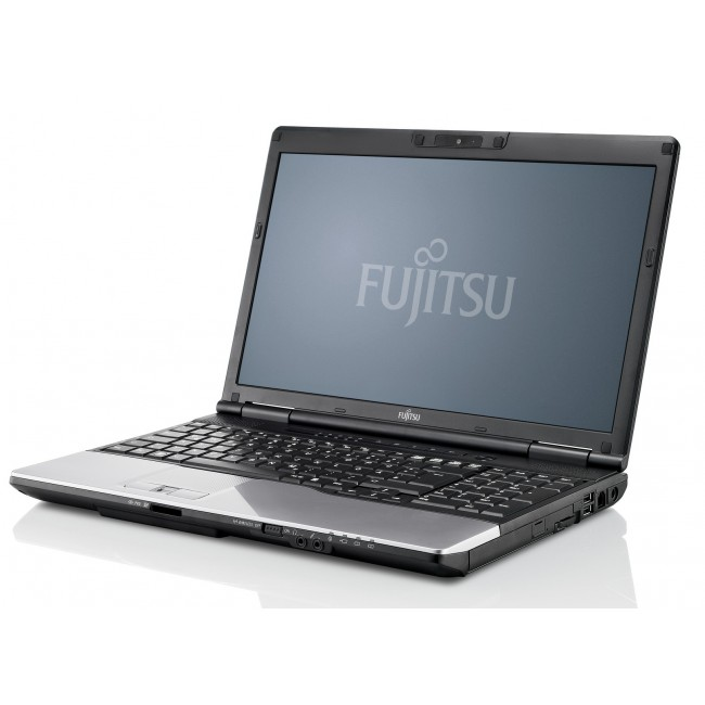 Portátil Fujitsu Lifebook E782 Intel i3-3110M/4GB/320GB/Win 7 Pro