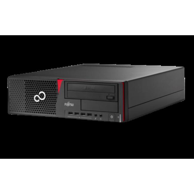 Desktop Fujitsu Esprimo E900 i3-2100/4GB/500GB/Win 7 Pro