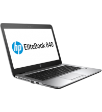 Portátil HP EliteBook 840 Intel i5-4210U/4GB/500GB/Win 10 Pro