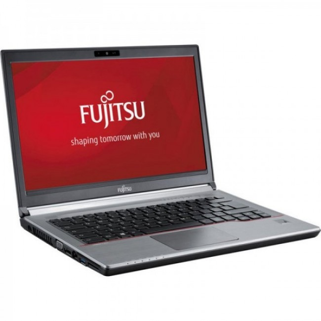 Laptop Fujitsu Lifebook E744 Intel i5-4310M/4GB/500GB/ Win 10 Pro