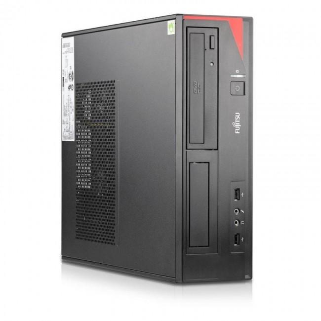 Torre Fujitsu Esprimo E520 i5-4570/4GB/500GB/Win 10 Pro