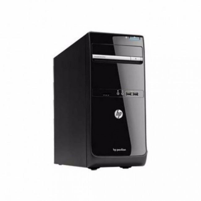 Torre HP G5000 i3/160GB/4GB/Win 7