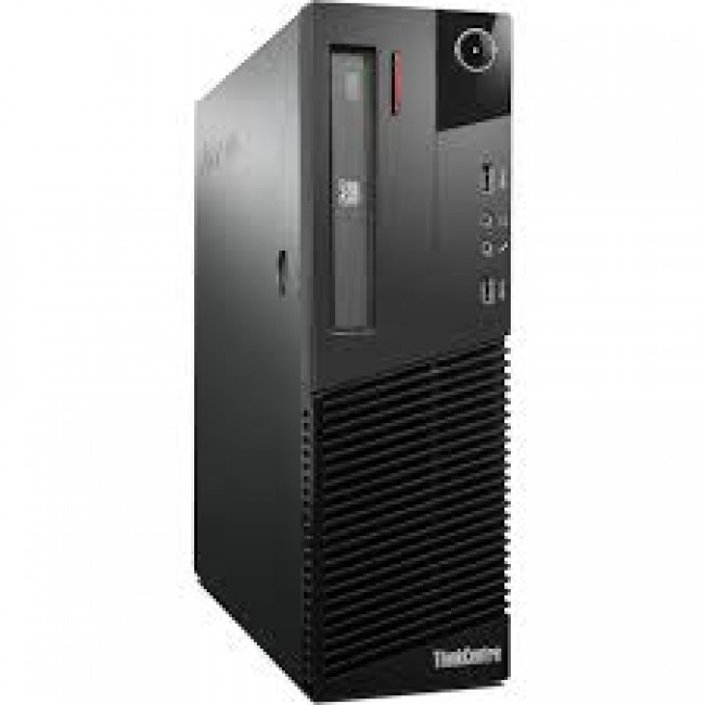Desktop Lenovo M93P Intel i5-4570/ 4GB/ 1TB HDD/ Win 10 Pro