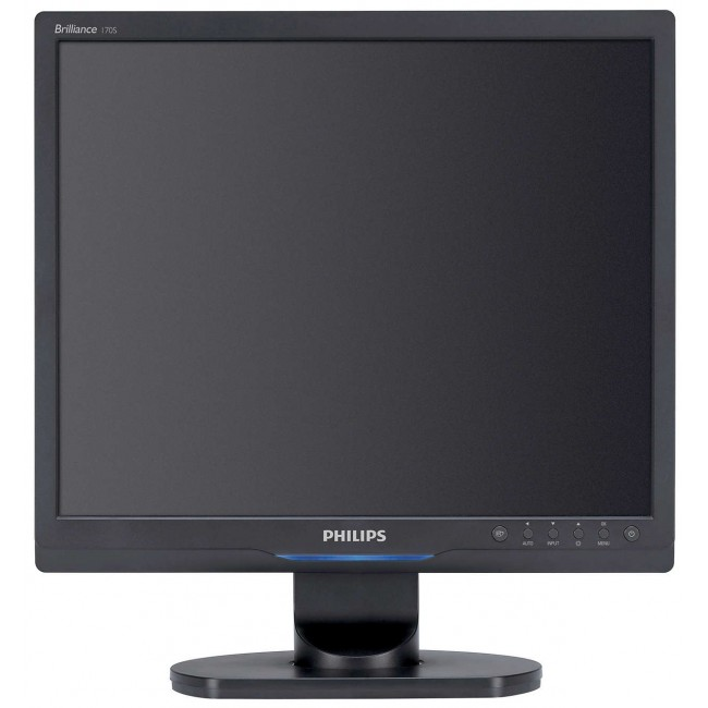 Monitor Philips LCD 17""