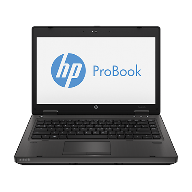 Portátil HP Probook 6470b Intel i5-3230M/4GB/500GB/Webcam/Win 7 Pro