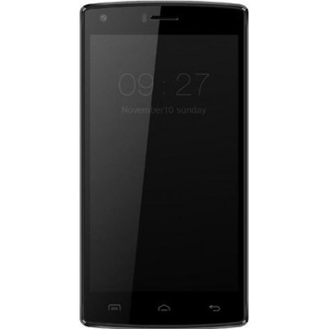 Smartphone DOOGEE X5 MAX 5'' Negro libre