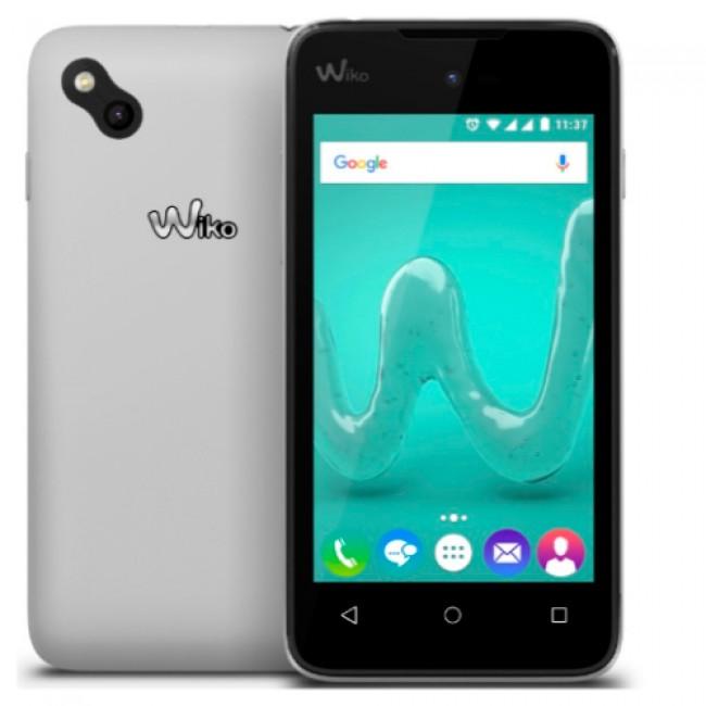"""Smartphone WIKO SUNNY  4"""" Blanco Libre"""