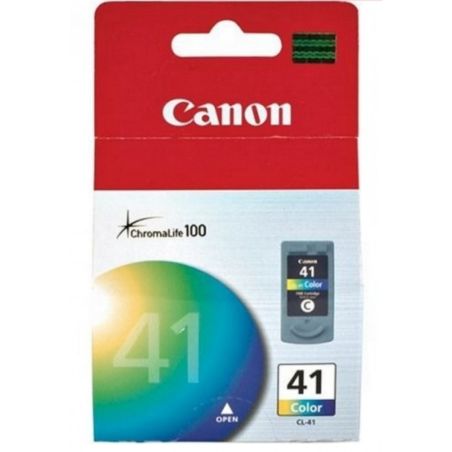 Canon Ink LWCL41 Tri-color