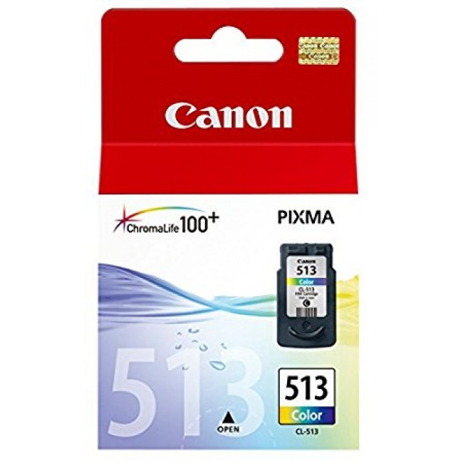 Canon Ink LWPG513 Tri-color