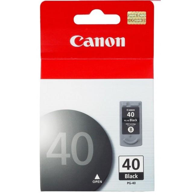 Canon Tinta LWPG40 Negro