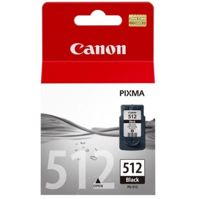 Canon Ink LWPG512 Black