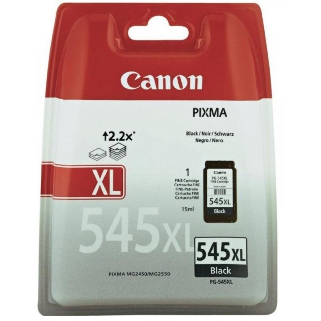 Canon Ink PG545XL Black