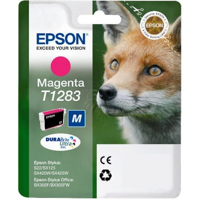 Epson Ink T1283 Magenta