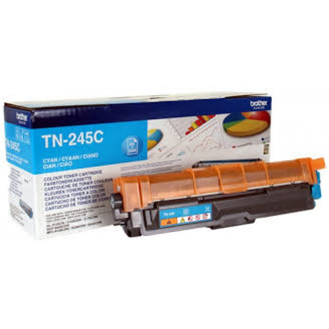 Brother Toner TN245 Cyan