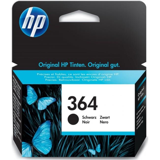 HP Ink 364 Black