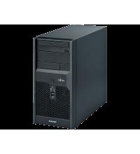 Torre Fujitsu Esprimo P2550 Intel Pentium/4Gb/320Gb/Win 7 Pro