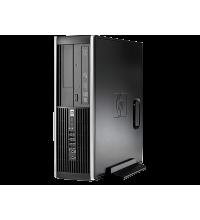 Torre HP Compaq Pro 6300 i5-3470/4Gb/500Gb/Win 10 Pro