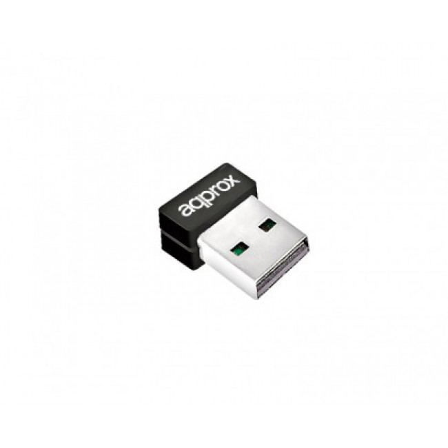 Approx Wireless-N Nano USB adapter 150Mbps