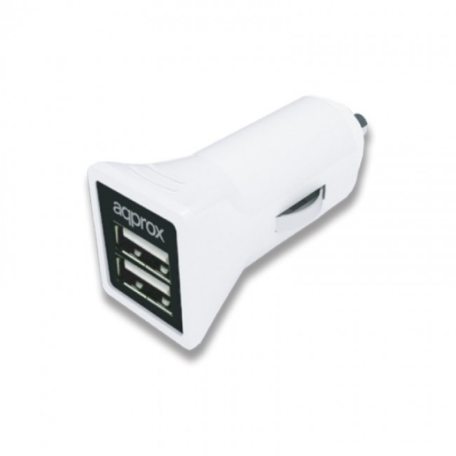 Approx USB Car Charger 5V / 1A
