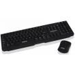 Approx Keyboard + Wireless Mouse Kit