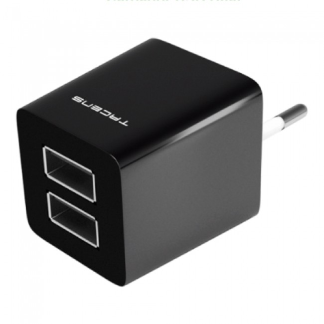 Tacens Anima AUSB1 two USB ports