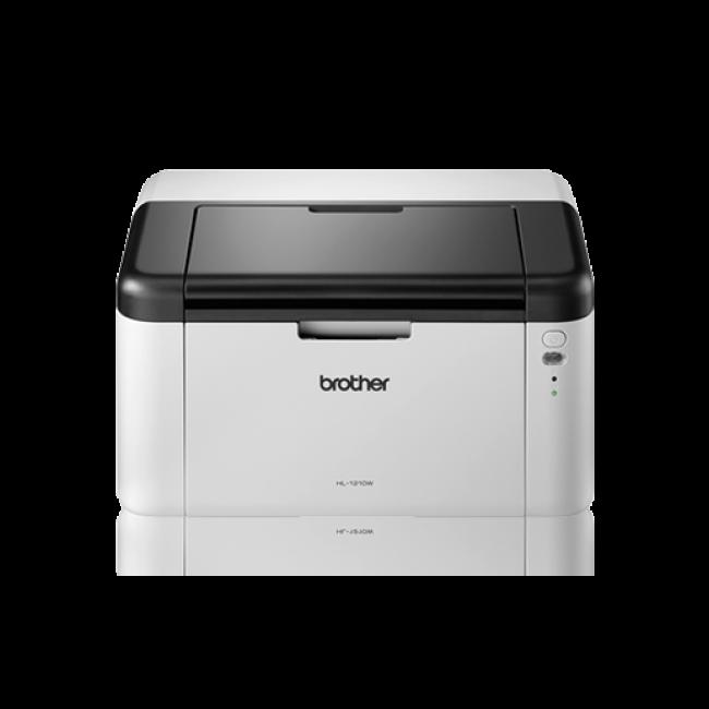 Brother HL-1210W Impresora Láser Monocromo