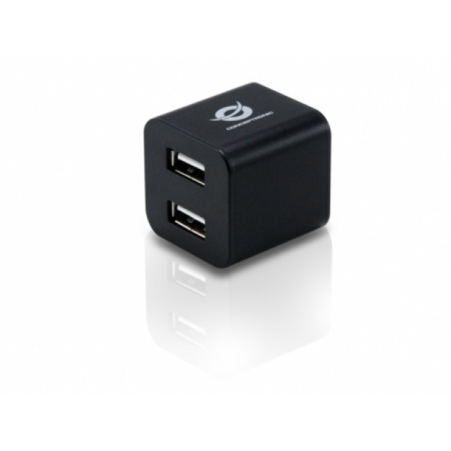 Conceptronic 4-ports Cube USB 2.0 Hub