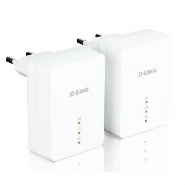 Dlinkgo GO-PLK-200 POWERLINE AV