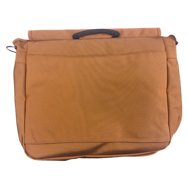 Laptop Case Miquelrius Orange 18""