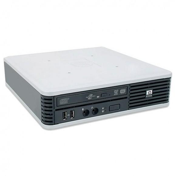 Torre HP DC7900 USDT Intel E8400/3Gb/160Gb/Win 7 Pro