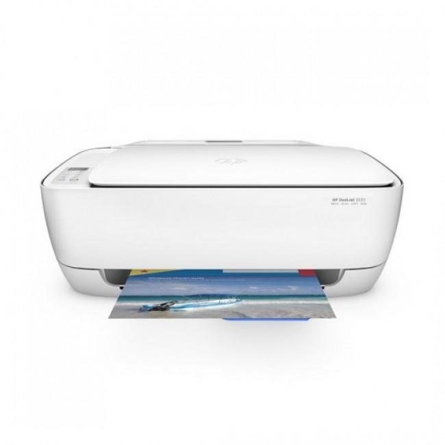 Impresora multifunción HP Deskjet 3630